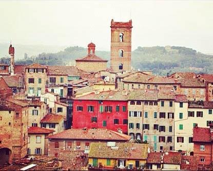 Programma elettorale per Siena