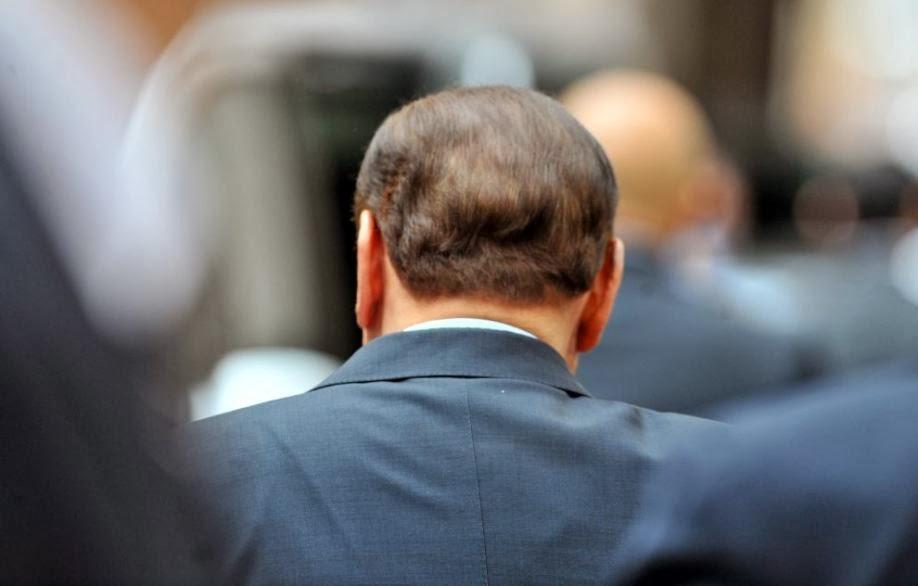 Berlusconi decade, le sue politiche rimangono