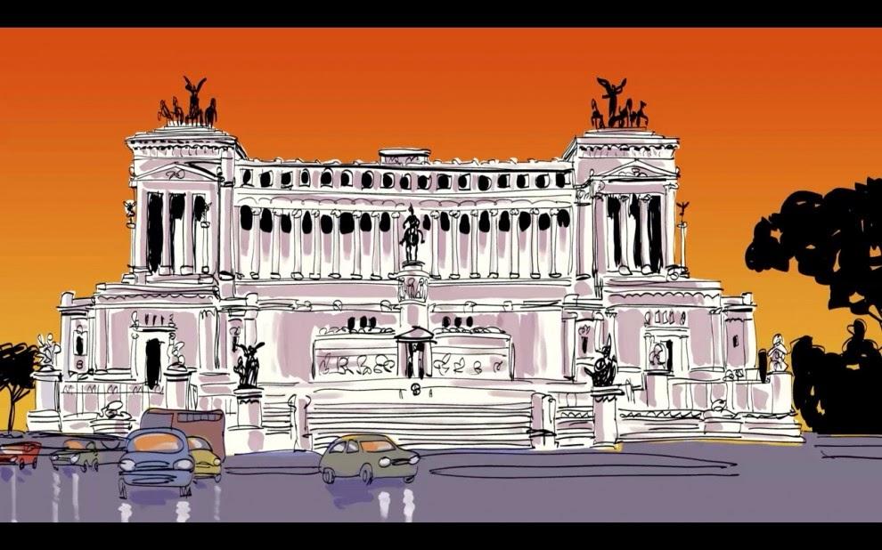 """""""Cupola di Roma"""", nell'inchiesta anche molti personaggi del centrosinistra. Il dossier del Prc di Roma nel 2013"""