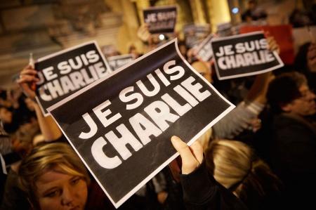 Comunicato del Front de Gauche sulla strage che ha colpito Charlie Hebdo