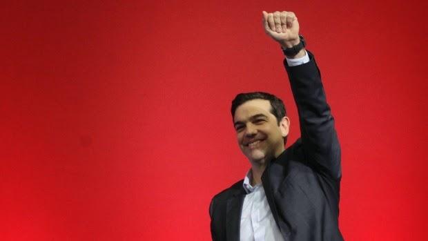 Il significato della vittoria di Syriza e quelli che saltano sul carrodel vincitore