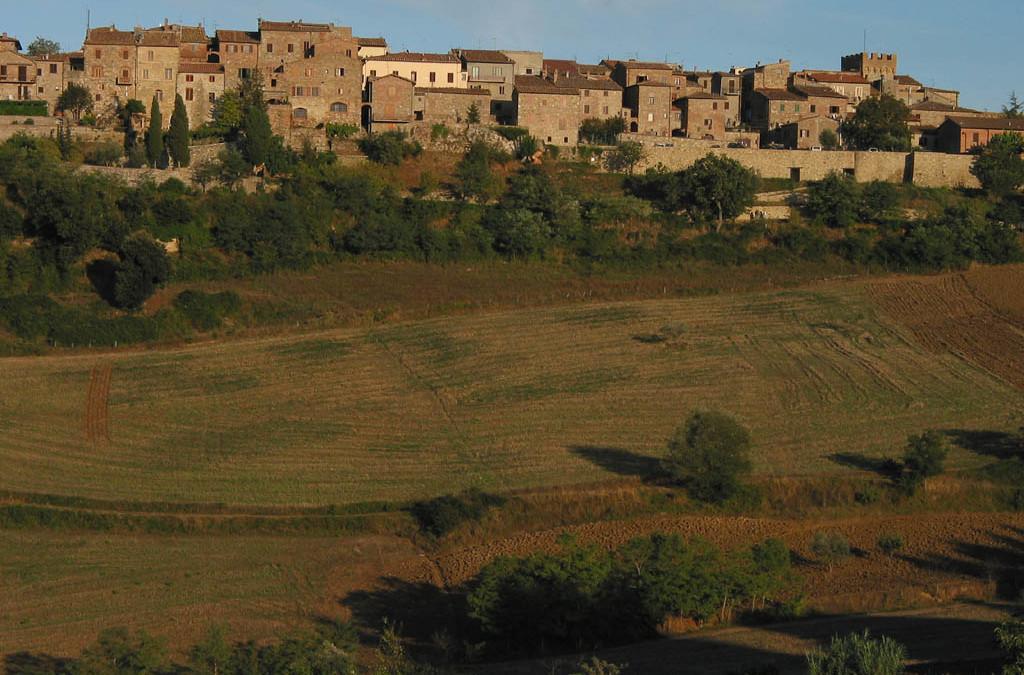 Convocazione assemblea pubblica della frazione di Lucciana