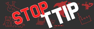 11 Ottobre: Stop TTIP
