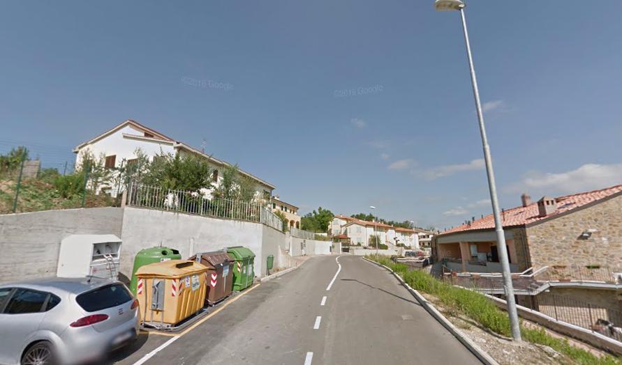 Interrogazione scritta: Frazione di Cavallano – Convenzione n. 842/2005 e progetto di parcheggio.