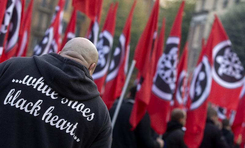 Perché Rifondazione Comunista Siena ha querelato CasaPound Italia