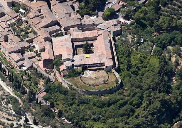 Fermiamo la privatizzazione del Centro Storico di San Gimignano