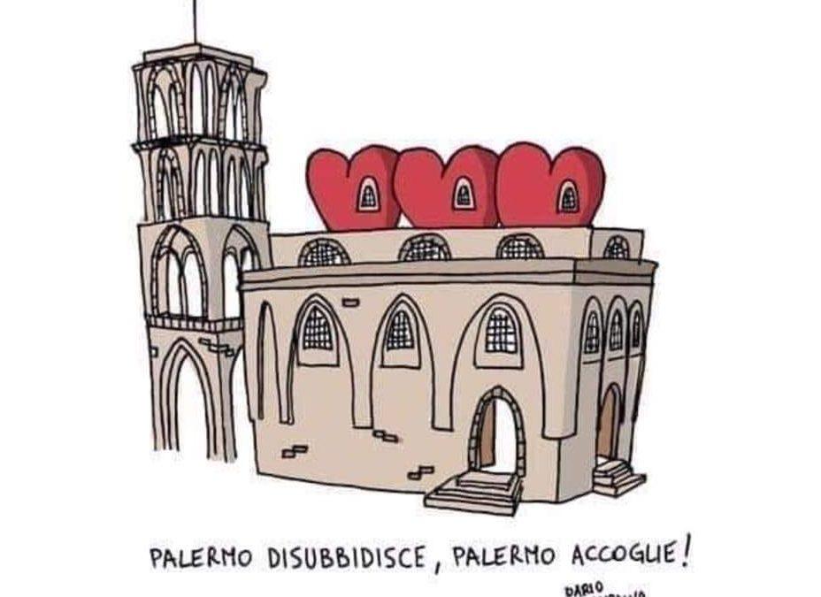Sindaci di tutta Italia unitevi e disobbedite! Ecco la delibera