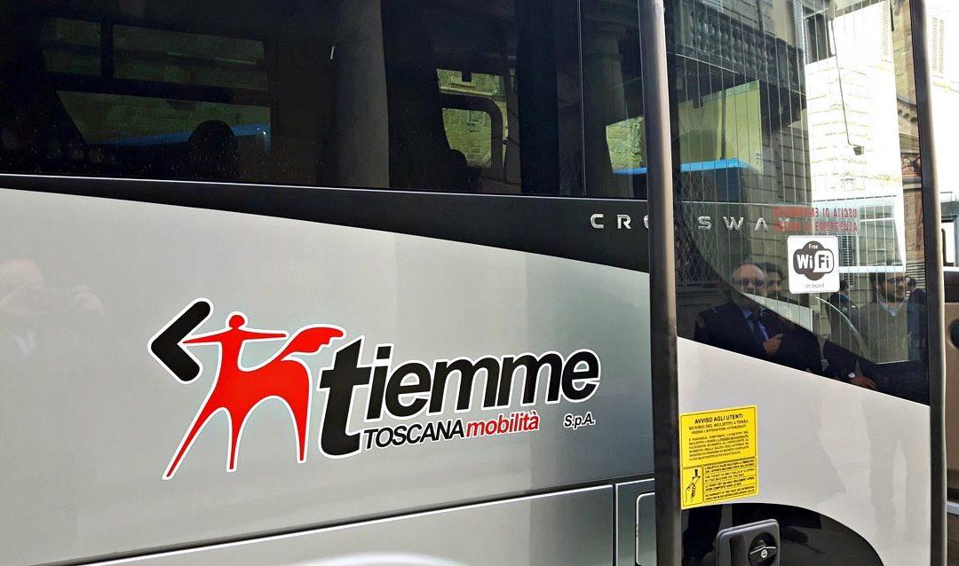 Gli autobus di Siena e Toscana passano al gruppo francese Ratp. Ovvero quando anche i servizi pubblici subiscono la concorrenza.